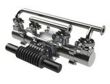 Binks Maple 15 Low Pressure Piston Pump