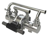 Binks Maple 30 Low Pressure Piston Pump