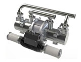 Binks Maple 60 Low Pressure Piston Pump