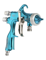 Binks Trophy HVLP Pressure Spray Gun