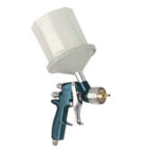 DeVilbiss FLG4 FinishLine Gravity Feed Spray Gun