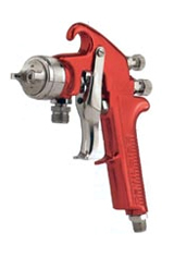 DeVilbiss EXL HVLP Pressure Feed Spray Gun