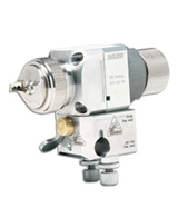 DeVilbiss HVLP Compact Automatic X Spray Gun