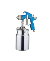 DeVilbiss HVLP Compact Siphon Feed Spray Gun