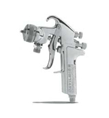 DeVilbiss JGA-510 Manual Spray Gun (Standard size body)