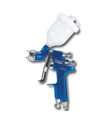 DeVilbiss LVMP Compact Mini Touch-up Spray Gun