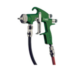 DeVilbiss LVMP Compact Trans-Tech Pressure Feed Spray Gun