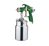 DeVilbiss LVMP Compact Trans-Tech Siphon Feed Spray Gun