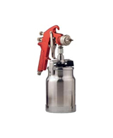 EXL HVLP Suction Feed Spray Gun