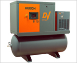 Supplier & Distributor of Air Compressors