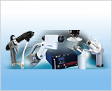 Supplier & Distributor of Electrostatic Paint Equipment