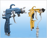 Supplier & Distributor of Paint Spray Guns