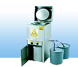 Parts Washers Solvent Recyclers
