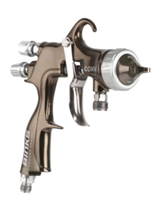 Binks Conventional Air Spray Pressure Gun