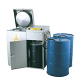 Uni-Ram Industrial Solvent Recyclers (Solid Waste)